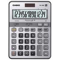 カシオ計算機 本格実務電卓 DS-3DB 14桁★ポイント5倍