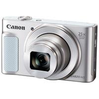 キヤノン デジタルカメラ PSSX620HS ホワイト★お得な10個パック