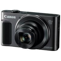 キヤノン デジタルカメラ PSSX620HS ブラック★お得な10個パック