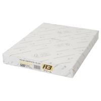 大王製紙 マルチカラー紙 CW-640C A3 クリーム 500枚★お得な10個パック