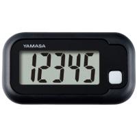 JANコード:4979881031112 激安 激安特価 送料無料 激安通販販売 山佐時計計器 B ポケット万歩ブラックTH-110