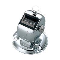 【コクヨ】 数取器 4桁・1連 卓上型 95gCL-202 入数:1 ★お得な10個パック