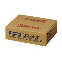 【コクヨ】 連続伝票用紙<タックフォーム> 500枚 Y12XT10 15片ECL-459 入数:1 ★お得な10個パック