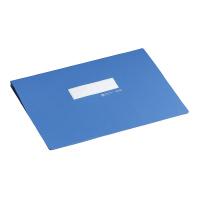 【コクヨ】 データファイルA Y11~17XT11 100ミリとじ 約1000枚収容 青EFA-117SN 入数:1 ★お得な10個パック