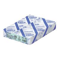 【コクヨ】 PPCカラー用紙(共用紙)(FSC認証) B5 500枚 64g平米 青KB-C35B 入数:1 ★お得な10個パック