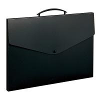 【コクヨ】 デザインケース A3 黒TY-PF28ND 入数:1 ★お得な10個パック