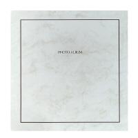 【コクヨ】 徳用ジョイナ-アルバム(ビスタイプ) Lサイズ フリー台紙20枚付 白ア-L003W 入数:1 ★お得な10個パック