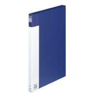 【コクヨ】 図面ファイル(カラー合紙タイプ) A2 2つ折 約150枚収容 青 セ-F7NB 入数:1 ★お得な10個パック★