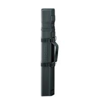 【コクヨ】 フリーケース(スライド式樹脂筒) 収容図面サイズA2~A0 ダークグレーセ-RF100DM 入数:1 ★お得な10個パック