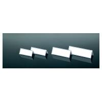 【コクヨ】 キーホルダー型名札 青 両面表示用大ナフ-210B 入数:50 ★お得な10個パック