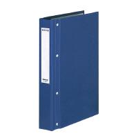 【コクヨ】 バインダーMP(PP貼り) B5縦 26穴 200枚収容 青ハ-E20B 入数:1 ★お得な10個パック