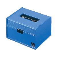 【コクヨ】 プラスチック印箱 小 外寸法136×110×86mm IB-14N 入数:1 ★お得な10個パック★