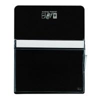 【コクヨ】 マグネットポケット A4 内寸法180×230mm 黒 マク-500ND 入数:1 ★お得な10個パック★