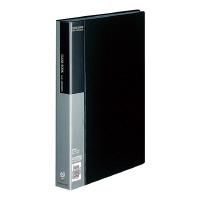 【コクヨ】 クリヤーブック A4縦 固定式60枚ポケット 黒ラ-B60D 入数:1 ★お得な10個パック