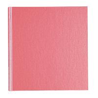 【コクヨ】 メタリックアルバム(ブックタイプ) デミサイズ 台紙10枚付 ピンク ア-521P 入数:1 ★お得な10個パック★