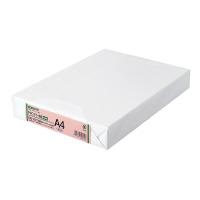 【コクヨ】 PPCカラー用紙(共用紙) A4 500枚 64g平米 ピンク KB-KC39NP 入数:1 ★お得な10個パック★