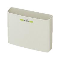 【コクヨ】 リサイクルボックス 5L ウォームグレー 1種分別W332×D79×H230mmイレ-61NM 入数:1 ★お得な10個パック