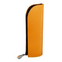 【コクヨ】 WiLL ACTIC ペンケース 70×38×187mm オレンジF-WBF115YR 入数:1 ★お得な10個パック