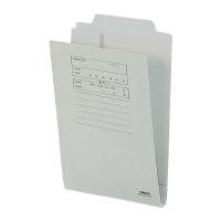 【コクヨ】 ファイルフォルダー A5 グレーA5E-FFN-M 入数:10 ★お得な10個パック