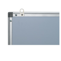 【コクヨ】 ホワイトボード(軽量タイプ)無地 450×70×300mmFB-SL115W 入数:1 ★お得な10個パック