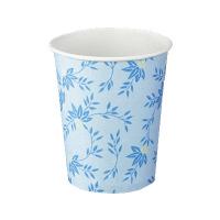 【コクヨ】 非木材紙コップ(給茶器用) 156ml 5オンス 2色 3000個J-SM-K150FTN 入数:1 ★お得な10個パック