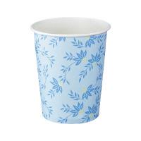 【コクヨ】 非木材紙コップ(給茶器用) 210ml 7オンス 2色 2000個J-SM-K205FTN 入数:1 ★ポイント10倍★