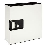 【コクヨ】 キーボックスKEYSYSシリンダータイプ 収納鍵数48個KFB-L48 入数:1
