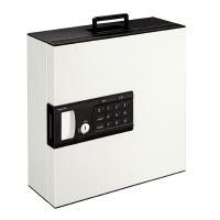 【コクヨ】 キーボックスKEYSYSテンキータイプ 収納鍵数32個KFB-TL32 入数:1 ★お得な10個パック