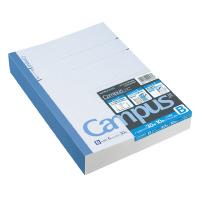 【コクヨ】 キャンパスノート B罫(中横罫) セミB5 罫幅6mm30枚 10冊パックノ-3BNX10 入数:1 ★お得な10個パック