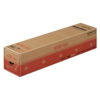【コクヨ】 ダブルクリップ<Scel-bo>(極豆) シルバー 業務用200個入 1/4BOXクリ-JB37C 入数:1 ★お得な10個パック