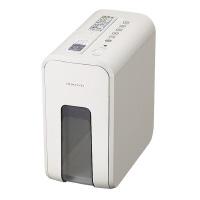 【コクヨ】 デスクサイドシュレッダー(RELISH) A4 クロスカット スノーホワイトKPS-X80W 入数:1 ★お得な10個パック