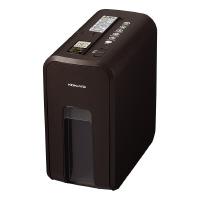 【コクヨ】 デスクサイドシュレッダー(RELISH) ビターブラウンKPS-X80S 入数:1 ★お得な10個パック