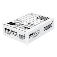 コクヨ LBP-F94NLBP用紙ラベル カラー&モノクロ対応 A4 500枚入 24面カット入数:1
