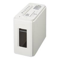 【コクヨ】 デスクサイドマルチシュレッダーSDuo ノーブルホワイトKPS-MX100W 入数:1 ★お得な10個パック