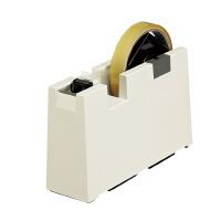 【コクヨ】 端が折れるテープカッター<つまんではる> 外寸法 W55×D180×H110T-MC1 入数:1 ★お得な10個パック
