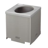 【コクヨ】 簡易組立便座 箱寸法 W347×D72×H362mm DRK-NTK1 入数:1 ★お得な10個パック★