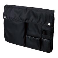 【コクヨ】 バッグインバッグ<Bizrack> B5・ブラックカハ-BR12D 入数:1 ★お得な10個パック