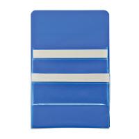 【コクヨ】 マグネットポケット<K2> 2段タイプ A4サイズ 青K2マク-MPWA4B 入数:1 ★お得な10個パック