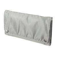【コクヨ】 バッグインバッグ 2ウェイポーチ グレー 230×20×120三つ折時カハ-BR22M 入数:1 ★お得な10個パック