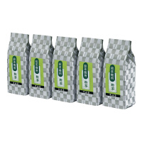 【井六園】 粉茶(自動給茶機用) 200g×5袋 キユウチヤヨウコナ5P 入数:1 ★お得な10個パック★