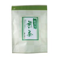 【井六園】 抹茶入煎茶 500g マツチヤイリセンチヤ500G 入数:1 ★お得な10個パック★