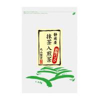 【丸山製茶】 抹茶入煎茶 1000g 5063-4750 入数:1 ★お得な10個パック★