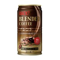 【UCC】 UCCブレンドコーヒー 185g×30缶 502527 入数:1 ★お得な10個パック★