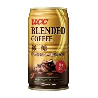 【UCC】 UCCブレンドコーヒー 微糖 185g×30缶 502528 入数:1 ★お得な10個パック★