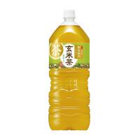 【サントリー】 伊右衛門 玄米茶 2L×6本 FEG2L 入数:1 ★お得な10個パック★