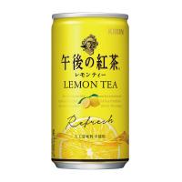 【キリンビバレッジ】 午後の紅茶 レモンティー 185g×20缶 158717 入数:1 ★お得な10個パック★