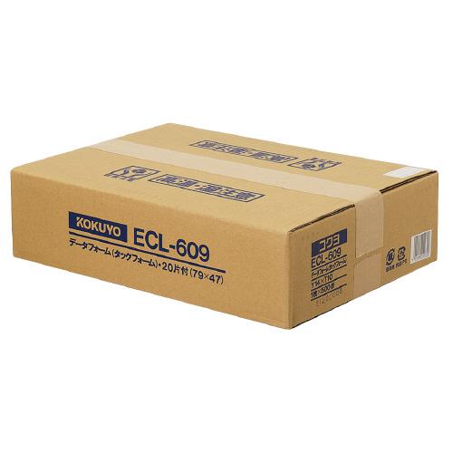 超安い 新作続 JANコード:4901480020358 コクヨ連続伝票用紙 タックフォーム 500枚 お得な10個パック 20片ECL-609 Y14XT10