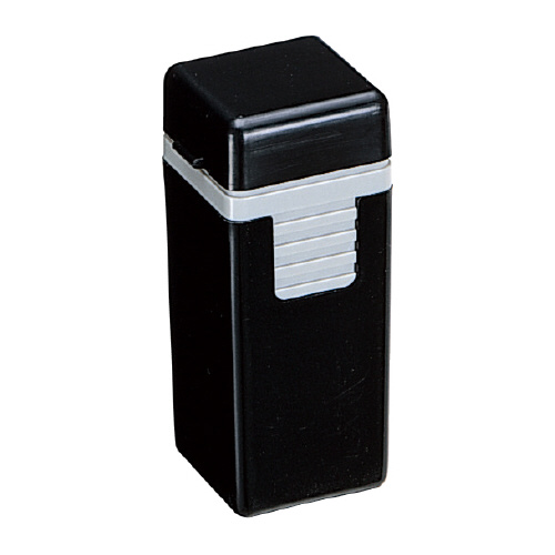 JANコード:4901480465951 コクヨ鉛筆削り ダストボックス付 25.5x24x55mmHA-801 入数:10 ★お得な10個パック