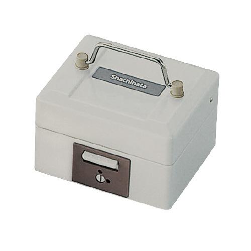 JANコード:4974052509001 シヤチハタスチール印箱 新作通販 豆型 お得な10個パック 外寸法126×115×94mmIBS-00 スーパーセール期間限定
