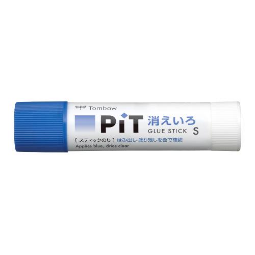 JANコード:4901991650167 トンボ鉛筆 信託 スティックのり 消えいろピット 新品 S 10g PT-TC